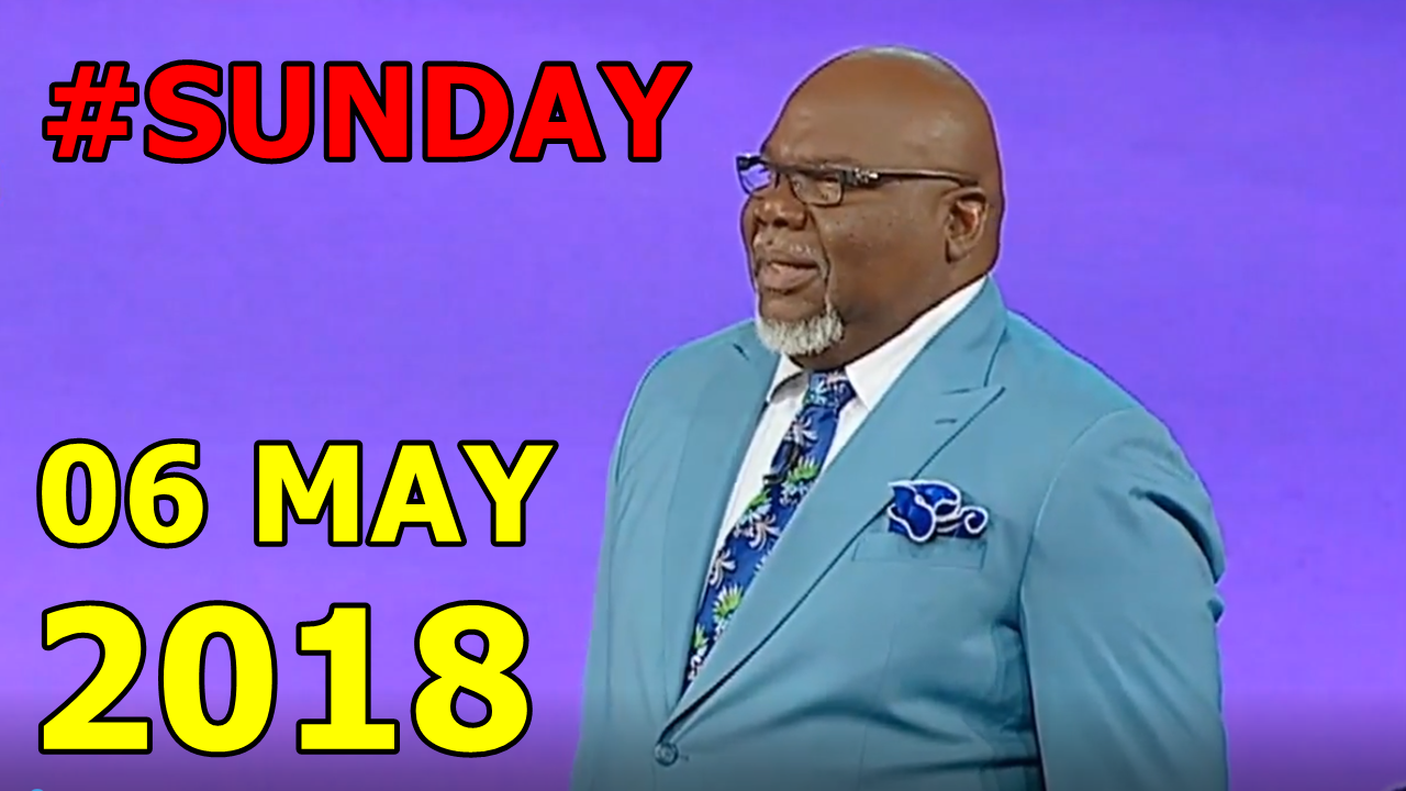 T D  JAKES SERMONS Archives - Page 2 of 2 - Bishop T D  Jakes